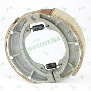 Тормозные колодки задние Kinlon Comanche JL150-70C