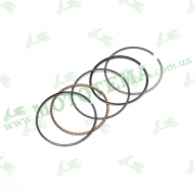 Комплект поршневых колец (d-62мм) Lifan LF150-2Е
