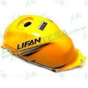 Бак топливный Lifan LF150-10В