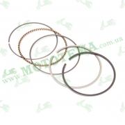 Комплект поршневых колец (d-58мм) Lifan LF150-10B