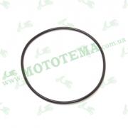 Прокладка левой крышки головки Lifan LF150-10B