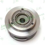 Ротор генератора (магнит) Lifan LF150-10B