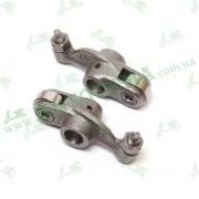 Рокеры клапана (2шт) Lifan LF150-10B