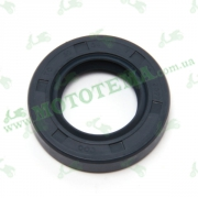 Сальник вторичного вала КПП ⌀ 20×34×7 Lifan LF150-10B