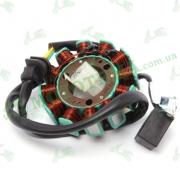 Ротор генератора Lifan LF150-10B