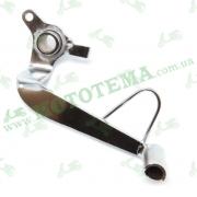Лапка заднего тормоза Lifan LF150-10B
