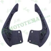 Багажник-поручень задний (пара) Lifan LF150-10В