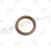 Прокладка глушителя Lifan LF150-10B