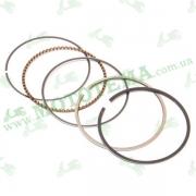 Комплект поршневых колец (d-65мм) Lifan LF200-10S /LF200-10B