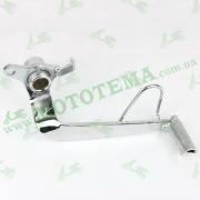 Лапка (педаль) заднего тормоза Lifan LF150-10B KP Irokez, LF200-10B, SR200