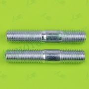 Шпилька глушителя (2шт, М8*45) Lifan LF150-10B