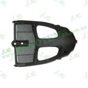 Пластик накладка радиатора Lifan LF150-10S