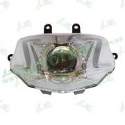 Фара передняя Lifan LF150-10S