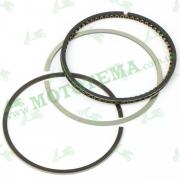 Комплект поршневых колец D=62.00mm 162FMJ Lifan LF150-2Е