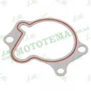Прокладка крышки насоса охлаждения Lifan LF200-10S /LF200-10B