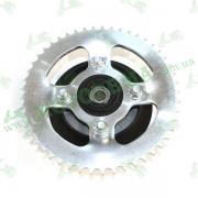 Демпфер колеса и задняя звезда Lifan LF200-10L KPT