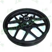 Диск колеса передний R17 литой Lifan LF200-10L KPT
