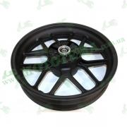 Диск колеса задний R17 литой Lifan LF200-10L KPT