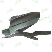Подкрылок заднего колеса (щиток цепи) Lifan LF200-10L KPT