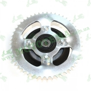 Демпфер колеса и задняя звезда Lifan LF200-10R KPS