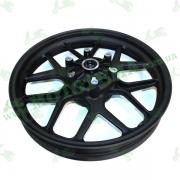 Диск колеса передний R17 литой Lifan LF200-10R KPS