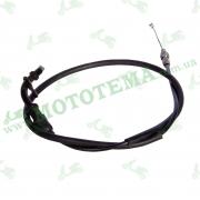 Трос газа Lifan LF250-3А