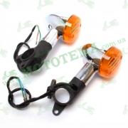 Повороты передние (пара) Lifan LF250-В