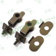 Натяжитель приводной цепи (пара) Lifan LF250-В