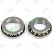 Пошипники рулевой колонки ГРП Loncin LX250GS-2A GP250