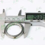 Прокладка (кольцо глушителя) Ø D=39.5 d=31 h=5 Loncin LX250GS-2A GP250 180650051-0001