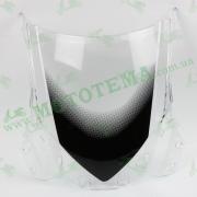 Ветровое стекло (обтекатель) LX250GS-2A