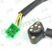 Датчик переключения передач КПП 166FMM Loncin LX250GY-3 SX2 270650088-0001