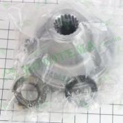 Фильтр масляный (внутренний) вторичный 166FMM Loncin LX250GY-3 SX2