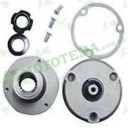 Масляный фильтр вторичный 163FML CGP200 LX200GY-3 Pruss 150350001-0001