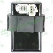 Коммутатор CDI 12V 1.5A Loncin LX250GY-3 SX2 271000023-0001