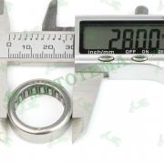 Подшипник игольчатый (сепаратор) HK2110 Loncin LX250GY-3 SX2