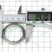 Кольцо глушителя графитовое прокладка 40x31x5 Loncin LX200GY-3 Pruss CGP200 180650051-0001