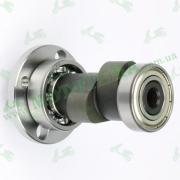 Распределительный вал (распредвал) двигателя 166FMM Loncin LX250GY-3 SX2