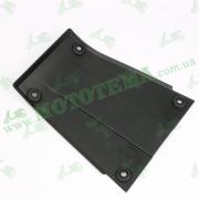 Защита двигателя пластик декор LX250GY-3 SX2