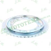 Звезда задняя 520-47 LONCIN LX250GY-3 SX2 290410036-0001