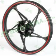Диск переднего колеса, алюминий R17x1.6 Loncin JL150-68A CR1 290020538-0002