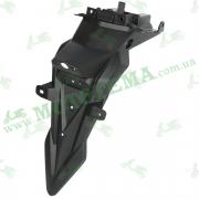 Крыло заднее, пластик Loncin JL150-68A CR1 340680241-0001