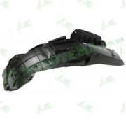 Крыло заднее внутреннее, пластик Loncin JL150-68A CR1 340670165-0001