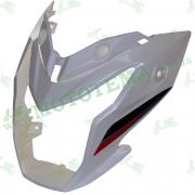Обтекатель передней фары, пластик Loncin JL150-68A CR1 341430665-0005 #3