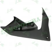 Пластик бензобака внутренний левый Loncin JL150-68A CR1 344380010-0001