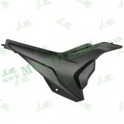 Пластик боковой ПРАВЫЙ передний Loncin JL150-68A CR1 340870695-0002