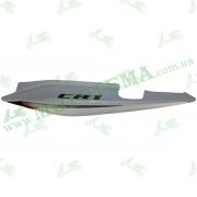 Пластик, боковой задний ЛЕВЫЙ Loncin JL150-68A CR1 342040184-0214 #2