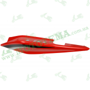 Пластик, боковой задний ЛЕВЫЙ Loncin JL150-68A CR1 342040184-0215 #1
