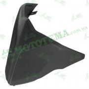 Пластик, часть обтекателя фары, верхняя Loncin JL150-68A CR1 341470123-0001