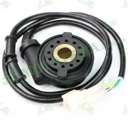 Привод спидометра электронный d=12×30 Loncin JL150-68A CR1 291850128-0001